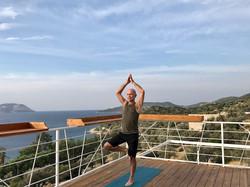 Turkey yoga retreat 4