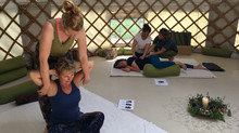 Join our 2018 Thai Massage Practitioner Training Programme