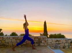 Yoga Garden Retreats