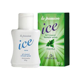 Gel Ice Menta 20g
