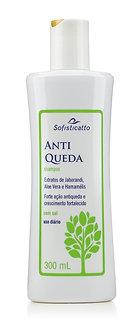 Shampoo Anti-Queda 300 ml