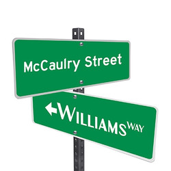 Name Your Street!