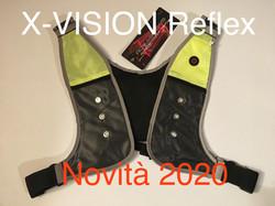 X-VISION REFLEX -
