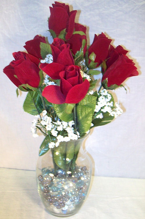 Dozen of Red Rose