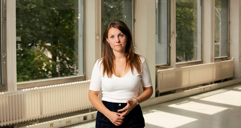 Anne van Zantwijk