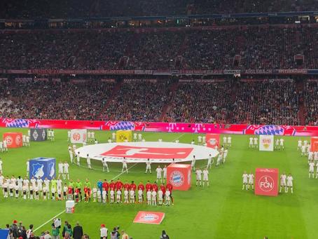 2018/2019 Bundesliga Awards (September 2018)