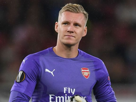 Don't let the errors fool you, Bernd Leno has delivered on expectations