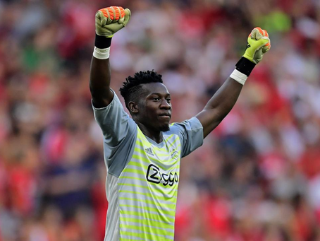 Barcelona transfer would be good for the club, but not for Onana