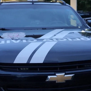 Polícia prende homem que vendia drogas em regiões nobres do DF