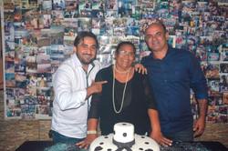 Ana Lúcia - SEUS 60 ANOS