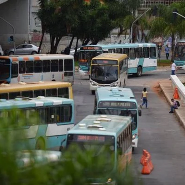 Justiça suspende eleição do Sindicato dos Rodoviários do DF