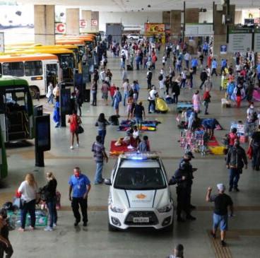 Empresas de ônibus preparam reajustes de passagens por causa de aumento do diesel