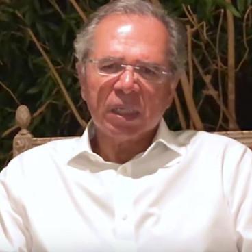 Incomodado, Guedes ameaça demissão e já sugere seu substituto, diz colunista