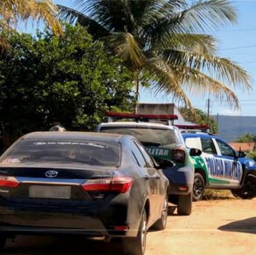 Mãe é morta com facada no pescoço por não revelar a criminosos onde o filho estava, em Goiás