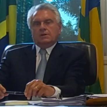 Goiás não comprará vacinas contra Covid-19 por conta própria e vai seguir calendário do MS