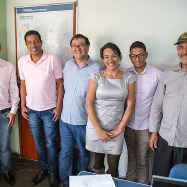 Prefeitura de Santo Antônio do Descoberto cria a Casa do Empreendedor