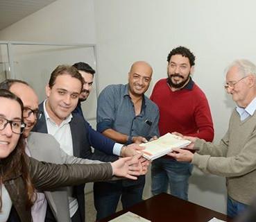 Prefeitura de Cristalina inicia ações para regularização fundiária do Setor Oeste do município