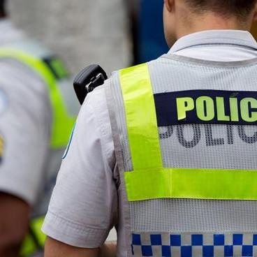 Policiais do DF prendem 2 homens que estupravam mulher dentro de carro