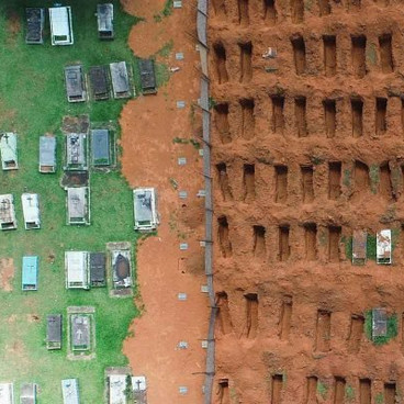 Urgente! Novo recorde: Brasil registra mais de 100 mil novos casos de Covid em 24h