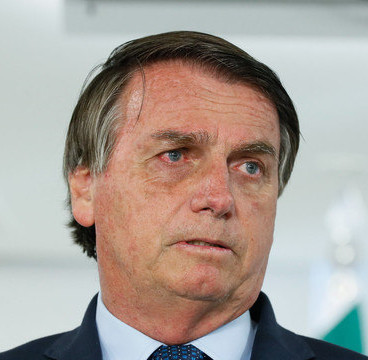 Bolsonaro quer votação em 2021 de projeto sobre excludente de ilicitude