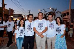 Marcha para Jesus 2015