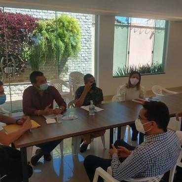 Moradias populares atenderão a famílias de baixa renda em Águas Lindas de Goiás