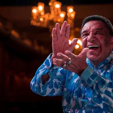 Morre, aos 84 anos, o cantor Agnaldo Timóteo, vítima da Covid-19