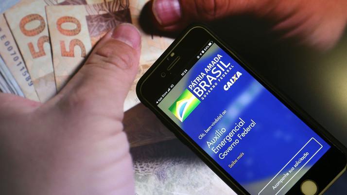 Tire suas dúvidas, Agência Brasil explica: nova rodada do auxílio emergencial, Veja