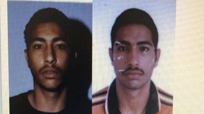 PCDF identifica suspeito de duplo homicídio. Homem está foragido