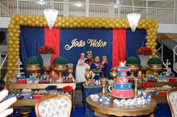 Feliz Aniversário - João Víctor