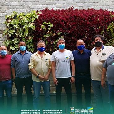 Projeto amplo visa atender a todos os bairros da cidade de Águas Lindas