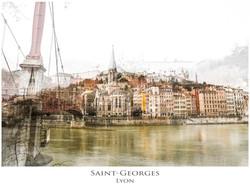 Saint-Georges 60x80