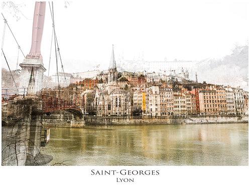 Le Mont Saint-Georges