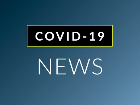 COVID-19 and changes to CFS Services