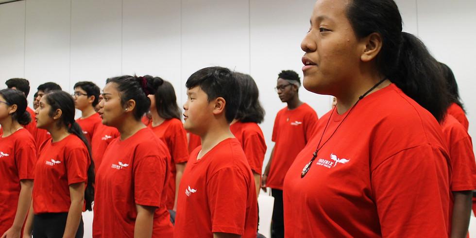 Virtual Choir Project