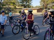 Healthy Riders Program