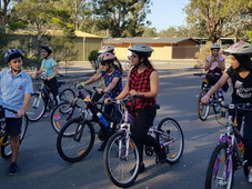Healthy Riders Program