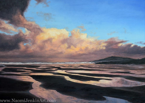 """""""A New Day Dawns"""" - AVAILABLE"""