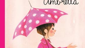 Rain and The Pink Umbrella