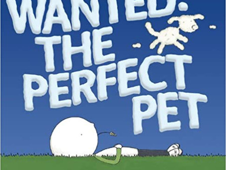 Wanted: The Perfect...