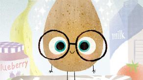Good Summer, Good Pie, Good Egg!