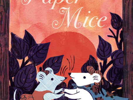 Autumn Opportunities and Paper Mice