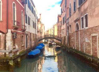 Venice: 20 Fun Findings