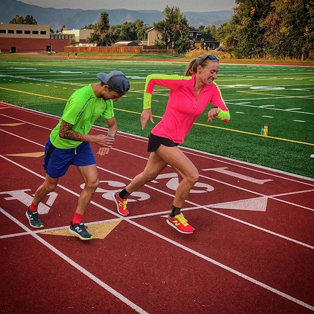 Sprint sessions