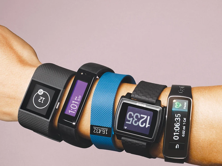 Are fitness trackers a worthwhile investment?