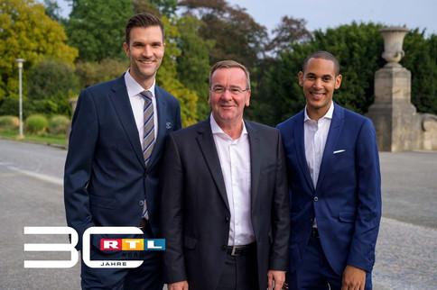 30 Jahre RTL Nord