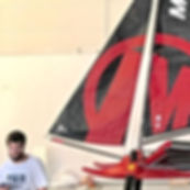MOTHQUITO, FOILING, CHENTE GARRIGUES, VALENCIA BOAT SHOW, .jpg