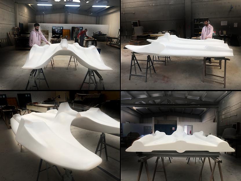 Mothquito Catamaran Race in manufacturing, foiling, foiling catamaran, foiler, foiler catamaran, foiling dinghy, foiler dinghy, dinghy foils, catamaran foils, foiling cat, foiler cat, hydrofoil catamaran