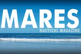 mares NAUTICAL MAGAZINE,Mothquito nominado enla categoría de diseño, FOILING WEEK AWARDS 2018