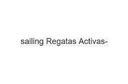 sailing regatas, MOTHQUITO, UN FOILER CATAMARAN CON ESTABILIDAD Y PRESTACIONES INCREMENTADAS